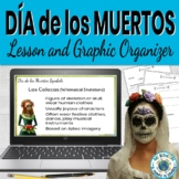 Dia de Los Muertos (Day of the Dead) Lesson with Guided Notes