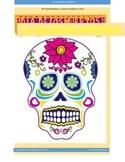 Dia de Los Muertos: La Calavera artistica