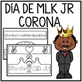 Día de MLK Jr Corona