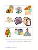 Día de Muertos Reading & Picture Flashcards for Level I