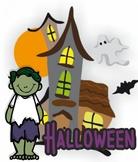 Día de Muertos y Halloween para Niños