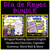 Spanish Día de Reyes BUNDLE