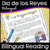 Spanish Día de los Reyes Magos