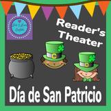 Dia de San Patricio 2020 Spanish Reader's Theater