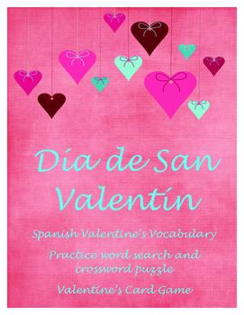Día de San Valentin