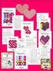 Dia de San Valentin (Dia de los Enamorados) El Dibujo Escondido