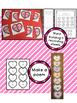 Dia de San Valentin - Spanish activity packet!