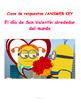 Día de San Valentín en Latinoamérica y España   Valentine's Day Videos Spanish