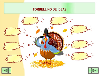 Dia de accion de gracias- Thanksgiving day