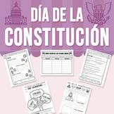Día de la Constitución (Distance Learning)