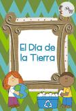 Día de la Tierra con plantillas diferenciadas / Earth Day Bundle in Spanish