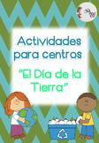 Día de la Tierra: ideas para centros / Earth Day Centers i