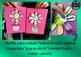 Día de la madre Mother's day Craftivity tarjetas y móvil español + Abuela