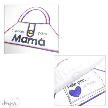 Dia de las Madres - Mother's Day Spanish