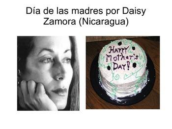 Día de las madres (poema)