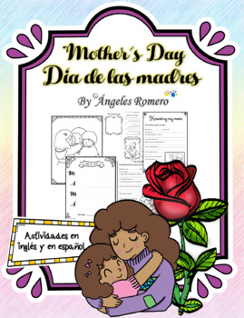 Día de las madres/Mother´s day -Spanish resource- Seasonal resource