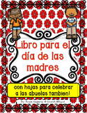 Spanish Mother's Day Packet: Dia de las madres con hojas p