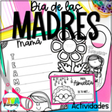 MOTHER´S DAY Activities in Spanish