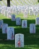 Día de los Caídos - Spanish Memorial Day pretérito practice