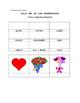 Día de los Enamorados Pre-K y Kinder