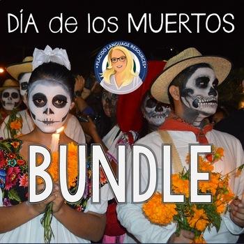 Día de los Muertos BUNDLE