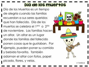 Dia de los Muertos  Day of the Dead