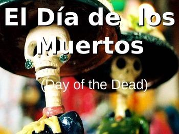Dia de los Muertos / Day of the Dead