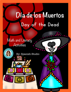 Dia de los Muertos/ Day of the Dead