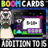 Día de los Muertos, Day of the Dead Boom Cards™ Addition S