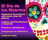 Dia de los Muertos - Day of the Dead Culture Photos and Crafts
