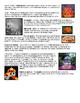 Dia de los Muertos Explanation and Vocabulary Page