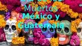 Día de los Muertos (México y Guatemala) PPT