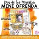 Dia de los Muertos Mini Ofrenda / Day of the Dead Mini Ofrenda