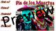 Día de los Muertos PPT Lesson/ Activities