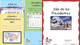 Dia de los Presidentes