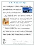 Día de los Reyes Magos Article
