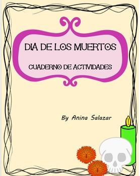 Día de los muertos - Spanish Lesson