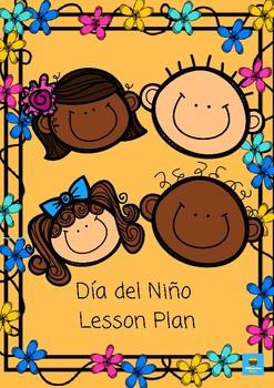 Día del Nińo/ Children's Day