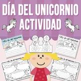 Día del Unicornio - Actividad