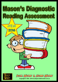 Diagnostic Reading Assessment