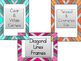Diagonal Lines Frames {Personal & Commercial Use}