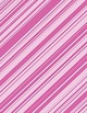 """Diagonal Patterns in Rainbow Colors - 10-Pack - 8.5"""" x 11"""""""