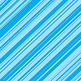 """Diagonal Patterns in Rainbow Colors - 10-Pack - 12"""" x 12"""""""
