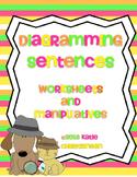 Diagramming Sentences Activities