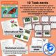 Diagrams Illustrations Task Card Bundle RI.3.7 RI.3.8