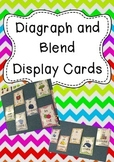 Diagraph & Blends Display Cards