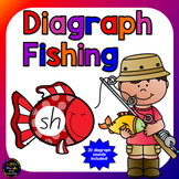 Diagraph Fishing Game