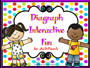 Diagraph Interactive Fun for ActivBoards