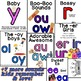 Phonics / Diagraphs / Letter Sounds Anchor Charts - MEMORABLE & USEFUL!