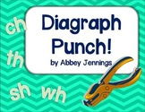 Diagraph Punch!